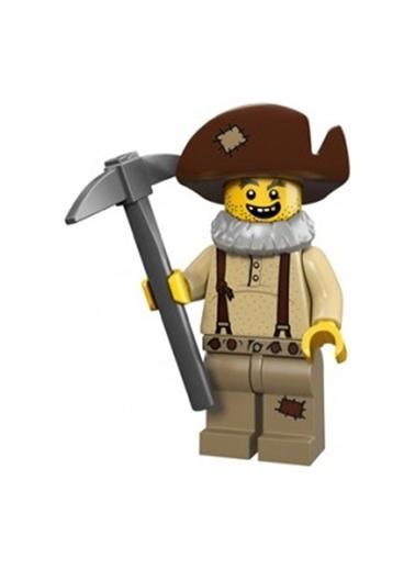 Lego Lego Minifigür - Seri 12 - 71007 - Şrosşector Renkli